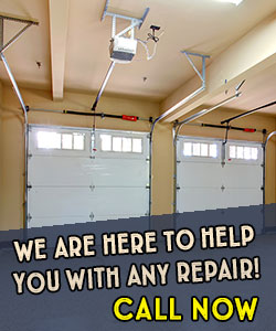 Contact Garage Door Repair Services in Texas